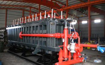 EPS polisztirol gyártó gépek gyártása és forgalmazása